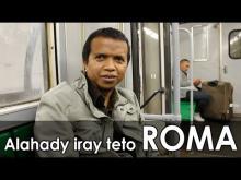 Embedded thumbnail for Alahady iray teto Roma